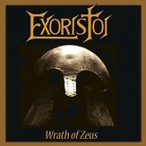 Wrath of Zeus CD