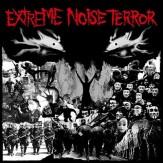 Extreme Noise Terror CD