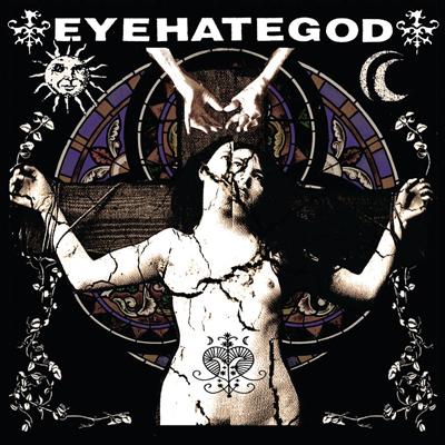 Eyehategod CD DIGI