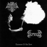 Daemons of The Past CD