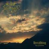 Heralding - The Fireblade CD
