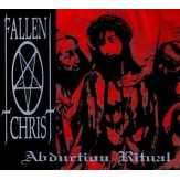 Abduction Ritual CD DIGI