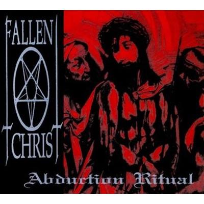 Abduction Ritual CD DIGI