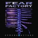 Demanufacture CD