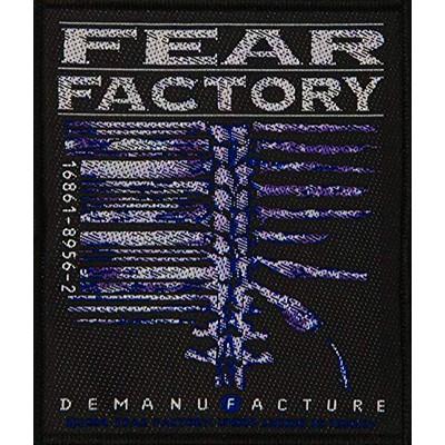 Demanufacture - PATCH