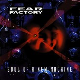 Soul of a New Machine CD