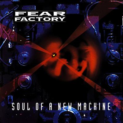 Soul of a New Machine CD