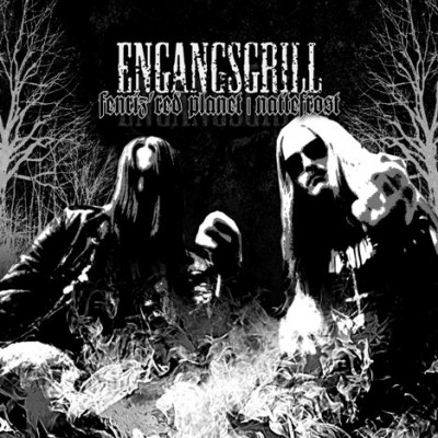 Engangsgrill CD
