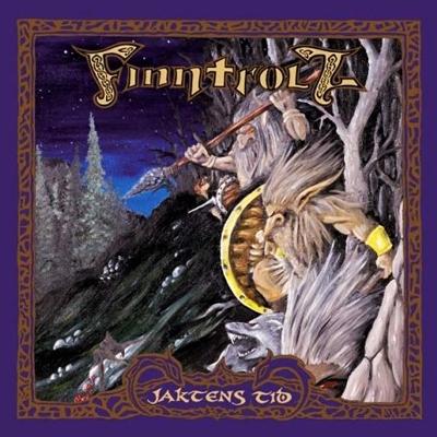 Jaktens Tid CD