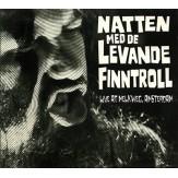 Natten med de Levande Finntroll CD DIGI