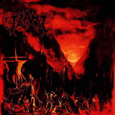 March into Firelands CD