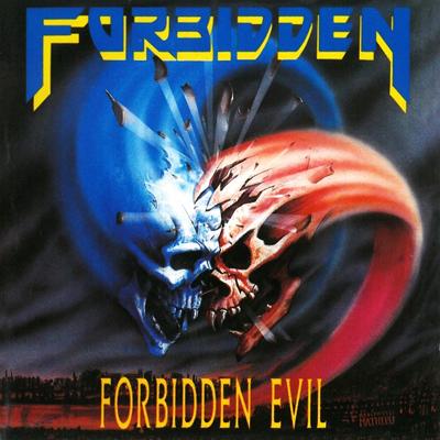Forbidden Evil CD