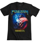 Forbidden Evil - TS