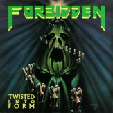 Twisted Into Form CD
