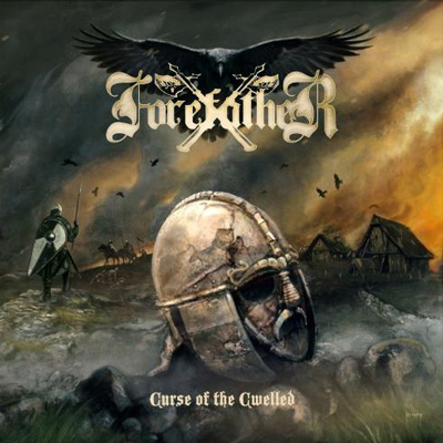 Curse of the Cwelled CD