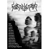 FORGOTTEN PATH #7 MAGAZINE