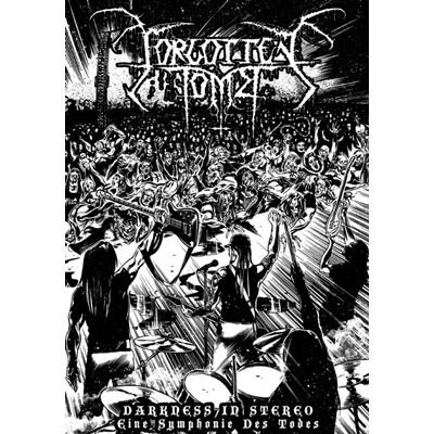 Darkness in Stereo: Eine Symphonie des Todes DVD DIGI