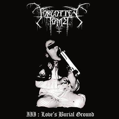 Love's Burial Ground 2LP