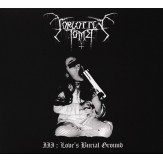 Love's Burial Ground CD DIGI