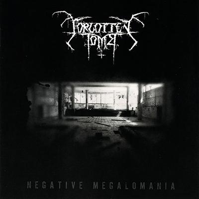 Negative Megalomania CD
