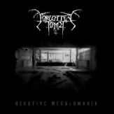 Negative Megalomania LP