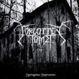 Springtime Depression CD DIGI