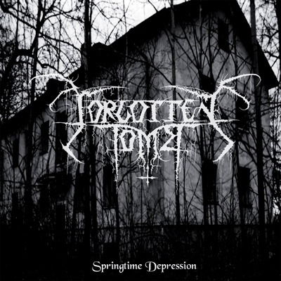 Springtime Depression CD DIGI