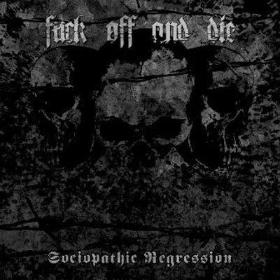 Sociopathic Regression CD