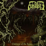 Children of the Scorn CD