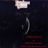 Chronicles of Hethenesse Book 1: The Shadow Descends CD