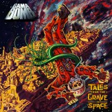 Tales from the Grave in Space CD