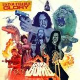 Untouchable Glory CD