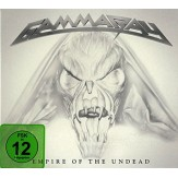 Empire of The Undead CD+DVD DIGI