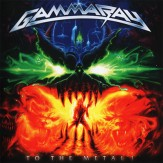 To The Metal! CD