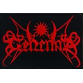 GEHENNA logo - PATCH