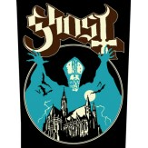 Opus Eponymous - BACKPATCH