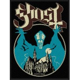 Opus Eponymous - PATCH