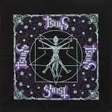 The Vitruvian Ghost - BANDANA