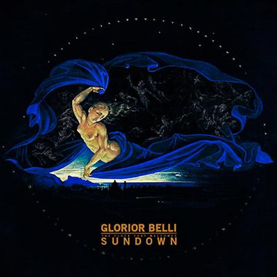 Sundown [The Flock That Welcomes] CD