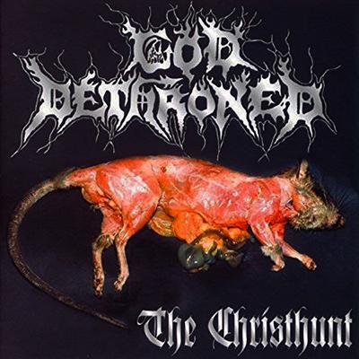 The Christhunt CD