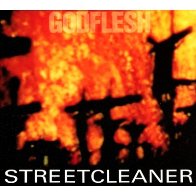 Streetcleaner 2CD DIGI
