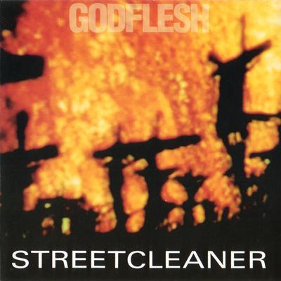 Streetcleaner CD