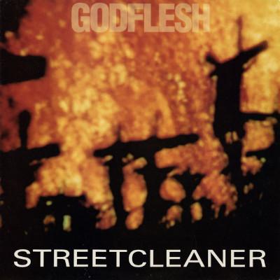 Streetcleaner LP