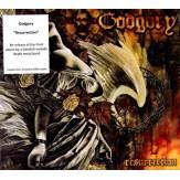 Resurrection CD DIGI
