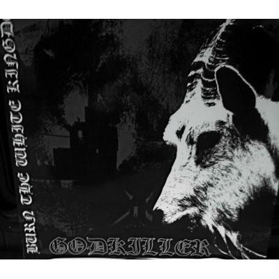 Burn the White Kingdom LP