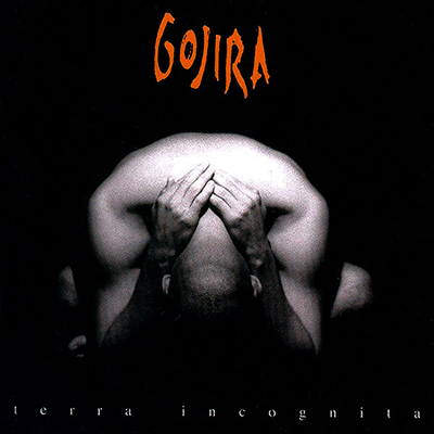 Terra Incognita CD