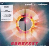 Soul Survivor / Chapter 13 2CD DIGI