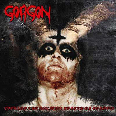 Evoking the Ancient Forces of Gorgon CD