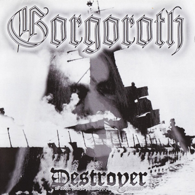 Destroyer, or About How to Philosophize with the Hammer CD