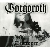 Destroyer, or About How to Philosophize with the Hammer CD DIGI
